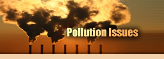 Pollution Issues