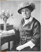 Jane Addams. (©Bettmann/Corbis. Reproduced by permission.)