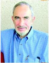 Paul Ehrlich. (Photograph by Gerardo Ceballos; courtesy of Paul R. Ehrlich. Reproduced by permission.)