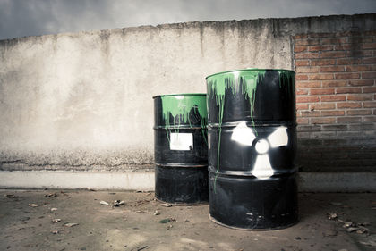 how human waste affects the environment