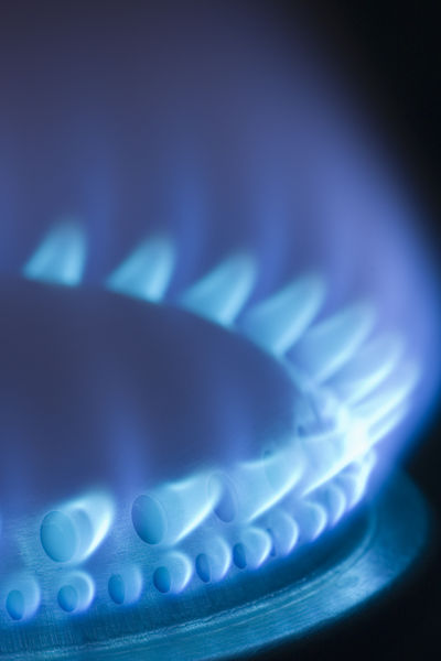 Major Component Of Natural Gas