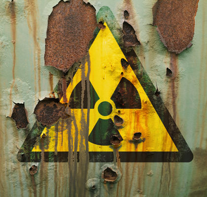 the importance of the issue of radioactive wastes Nuclear waste pollution issue despite all of this nuclear energy sector still hasn't solved one of the most important issues, namely the nuclear waste.