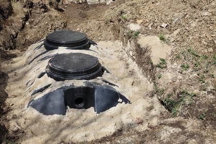 Underground Storage Tank Water Environmental United